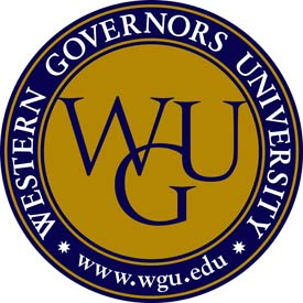 scholarship for nurses Western Governors University