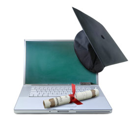 tuition free university online